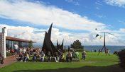 The Calder Terrace