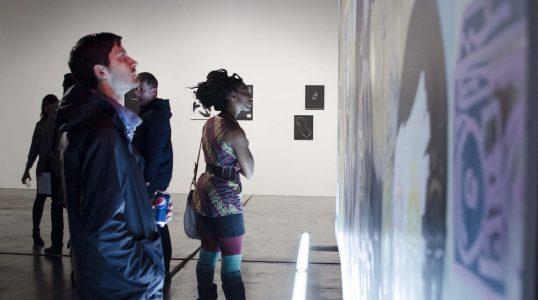 Portland Biennial 2014, Presented by Disjecta Contemporary Art Center