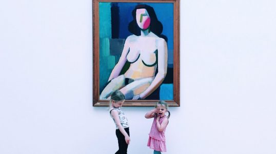The parent's guide to successful museum outings