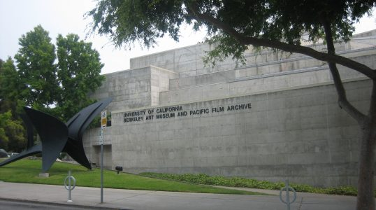 Berkeley Art Museum