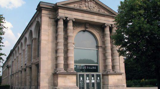 Galerie National du Jeu de Paume