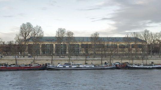 Orangerie Tuileries