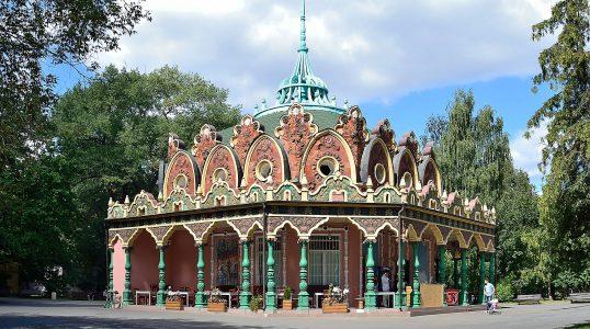VDNKh Pavilion no35
