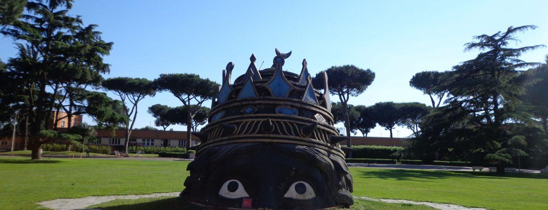 Cinecitta Rome