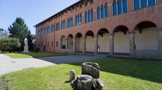 Museo Nazionale di Villa Guingi