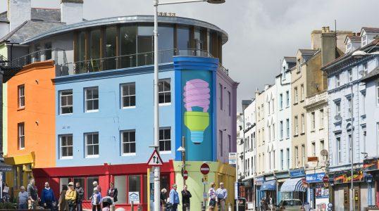 Folkestone Triennale 2017