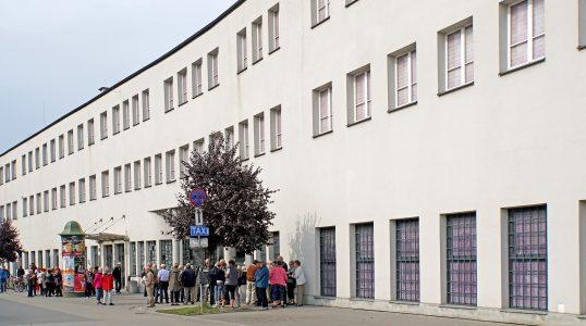 Schindler's Museum