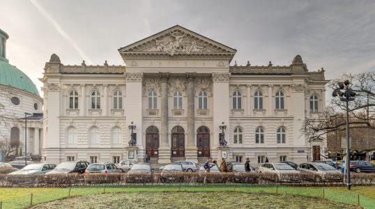 Zacheta - National Gallery