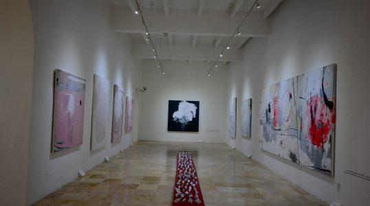Museo de Art Abstracto Manuel Felguérez